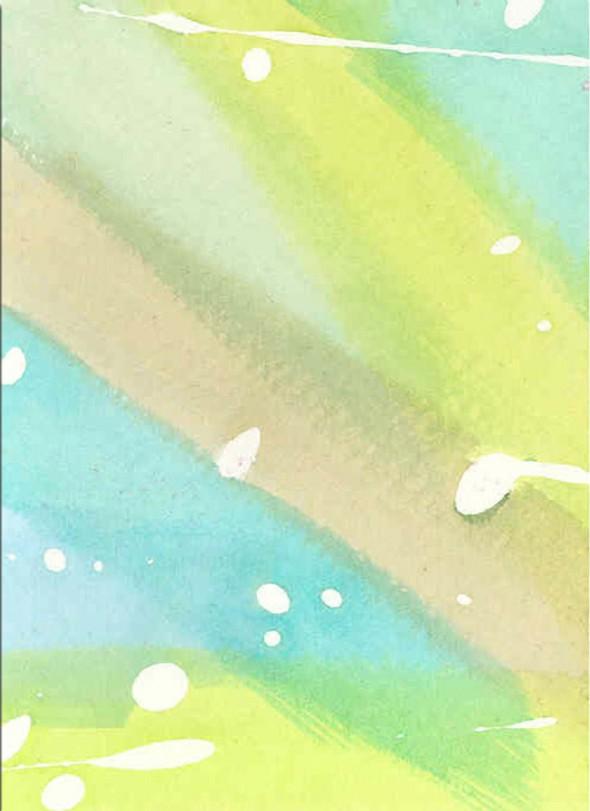 Small Abstract No. 14