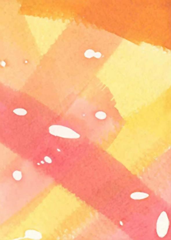 Small Abstract No. 19