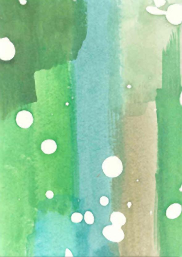 Small Abstract No. 29