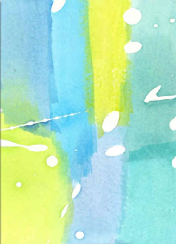 Small Abstract No. 34