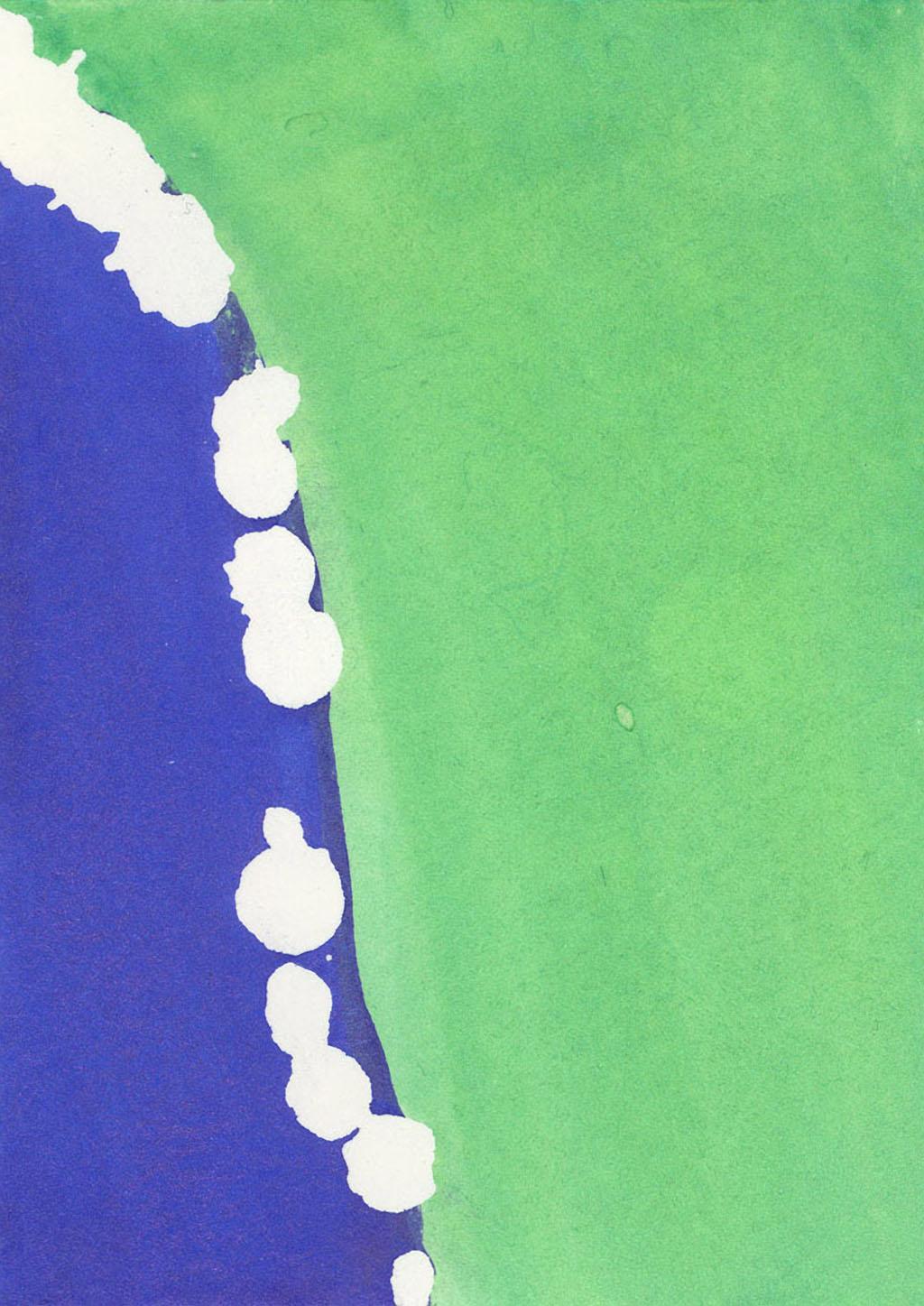 Small Abstract No. 37