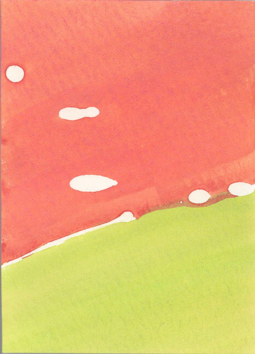 Small Abstract No. 43