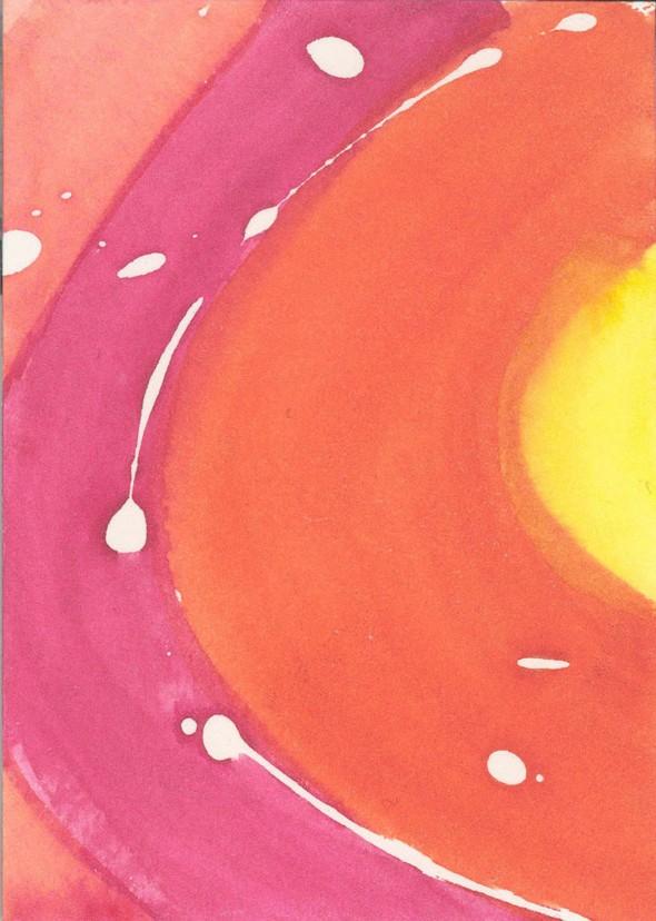 Small Abstract No. 49