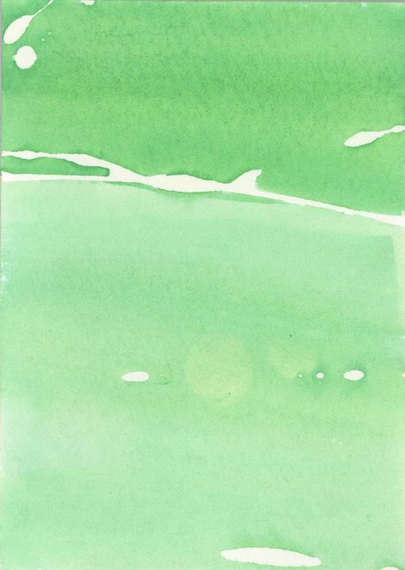 Small Abstract No. 50