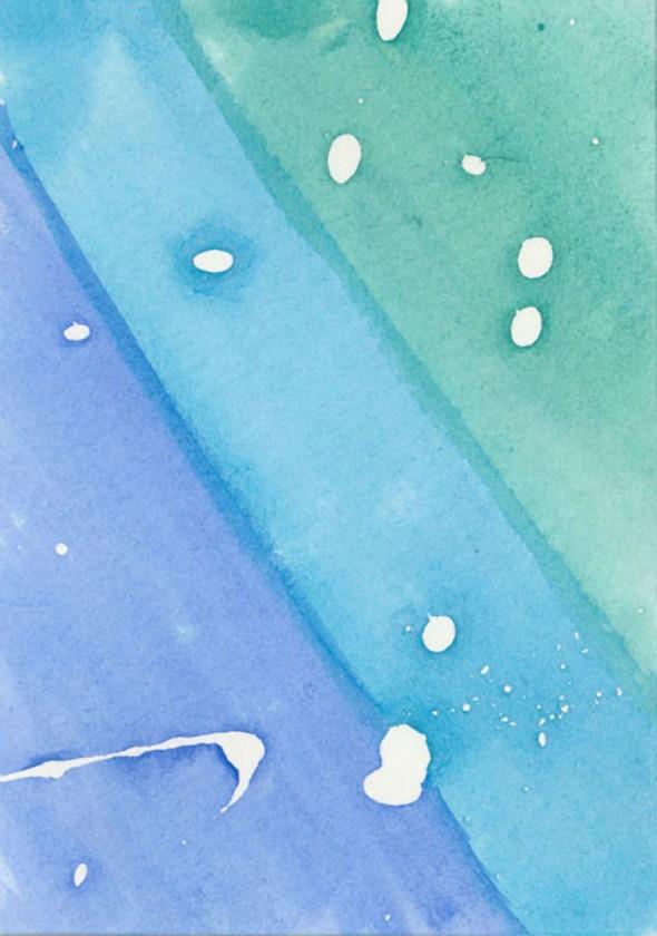 Small Abstract No. 56