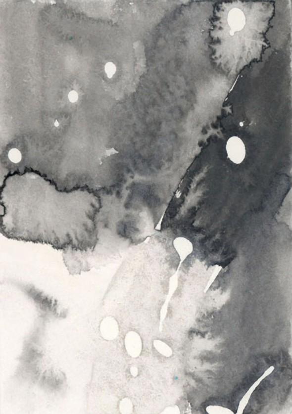 Small Abstract No. 67