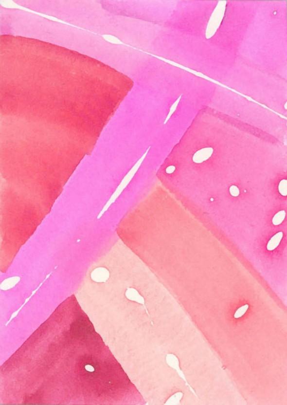 Small Abstract No. 70