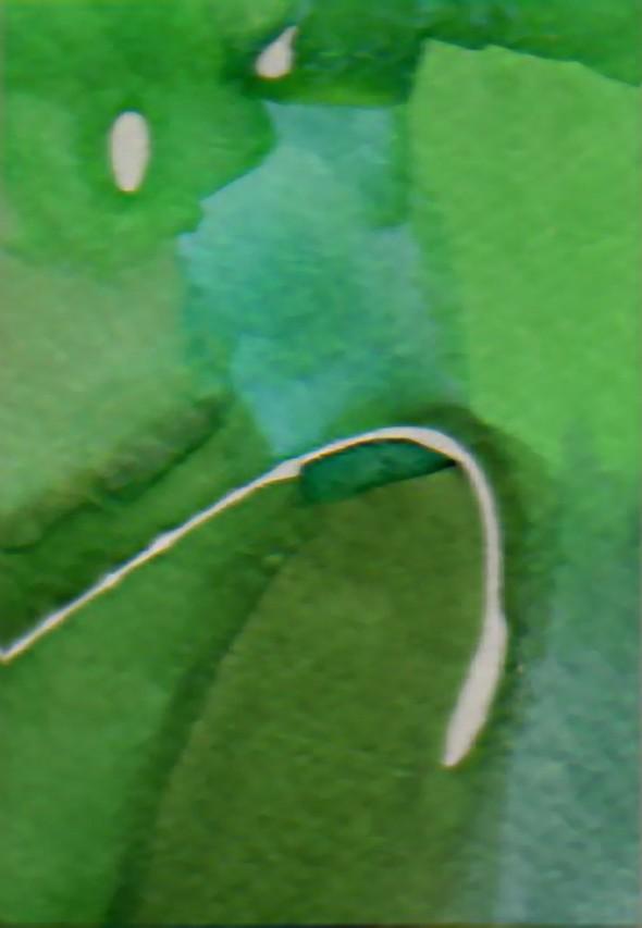 Small Abstract No. 73
