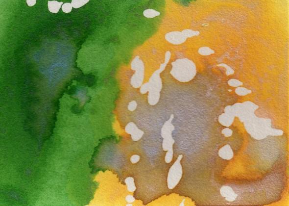 Small Abstract No. 97