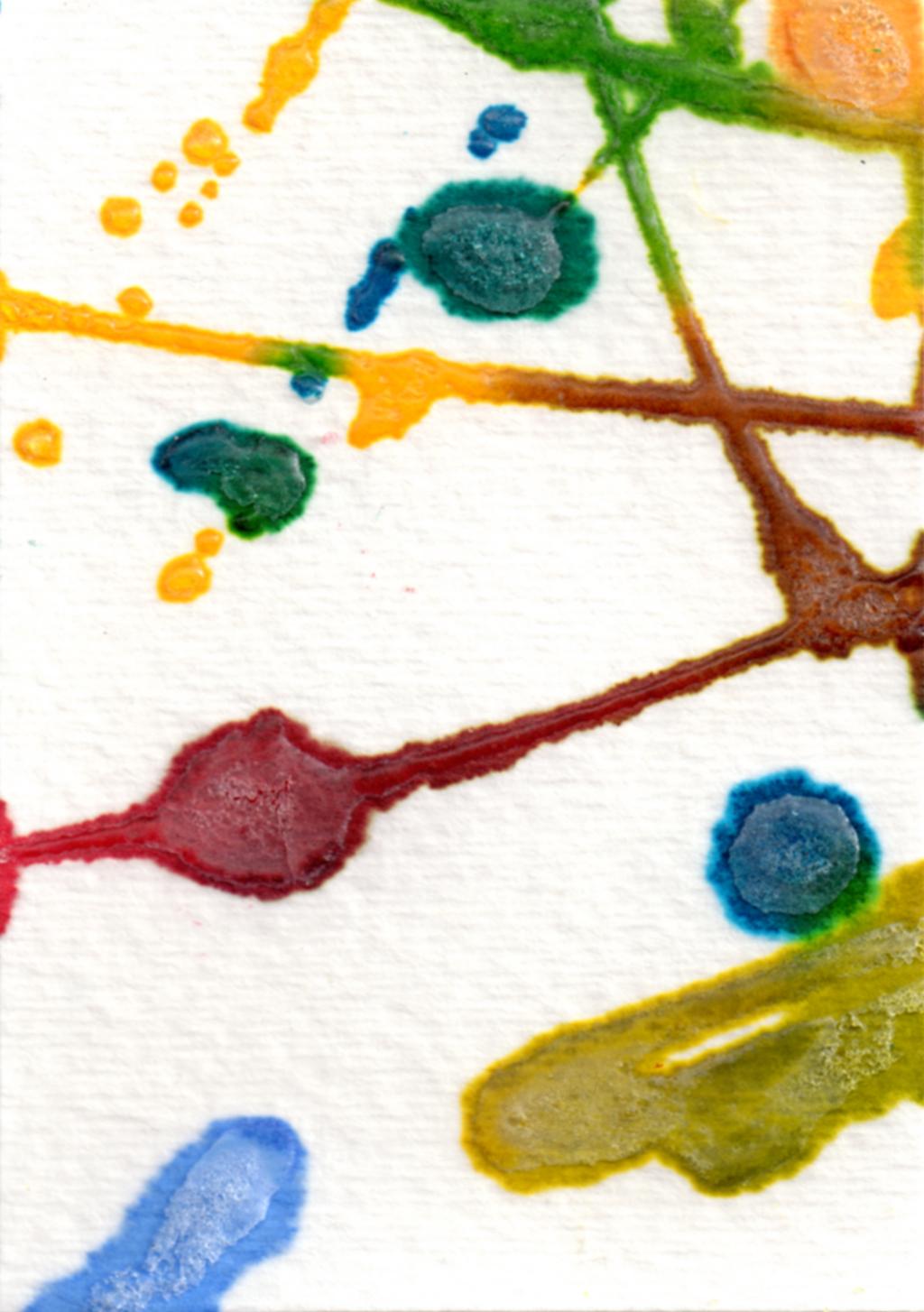Small Abstract No. 111