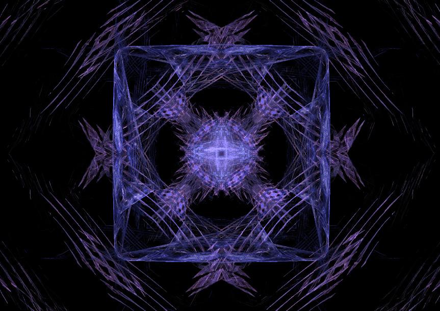 Fractal No. 324