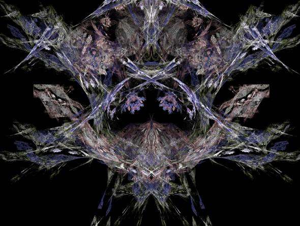 Fractal No. 1153