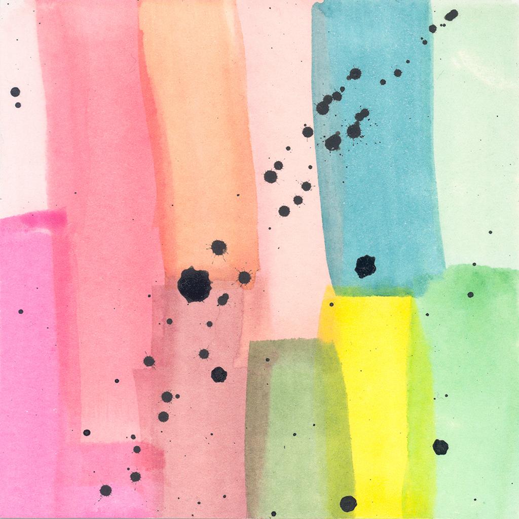 Small Abstract No. 13