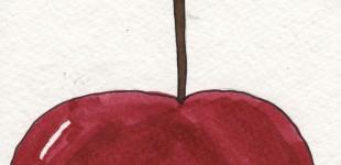 Doodle Week: Trick or Treat