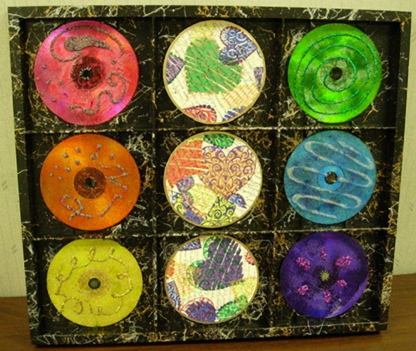 CD Art