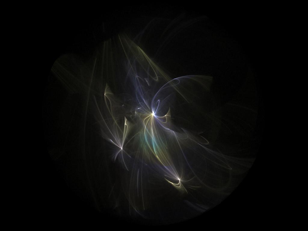 Firefly Nebula