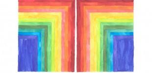 Geometry Rainbow