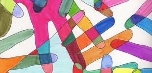 Doodle Week: Body