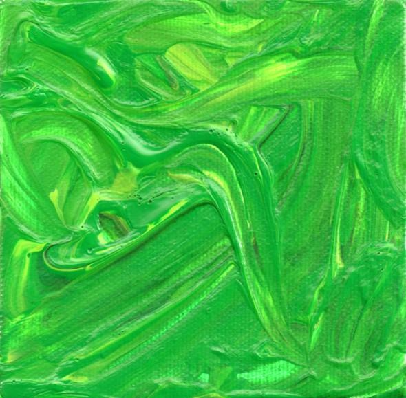 Itty Bitty Green 2