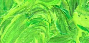 Itty Bitty Green 3