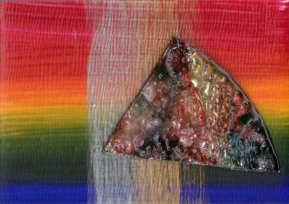 Jeweled Cross 7