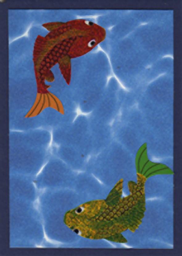 The Tao of Fish