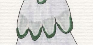Doodle Week: Trees